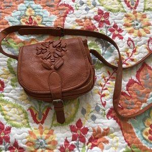 Handbags - Small leather purse